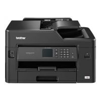 Multifonction Brother MFC-J6520DW, 22ipm, bac 250f