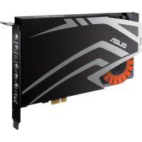 Carte son Asus Xonar DGX, PCI-E, 24bits, sortie optique