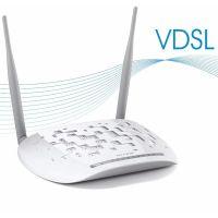 Modem routeur TP-Link TD-W8961N ADSL 2+, Wireless N 300Mbps 4xLAN ADSL2+