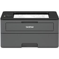 Brother HL-L2370DN, 34ppm, USB, lan, bac 250f