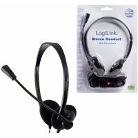 Casque micro Logilink HS0001