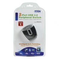 Partageur périphérique USB, vers 2 PC