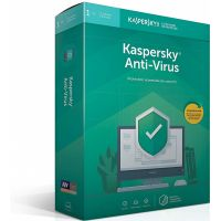 Kaspersky Antivirus 2016, 3 PC