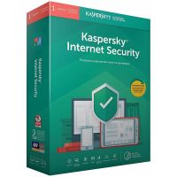 Kapsersky Internet Security 2019, 1PC