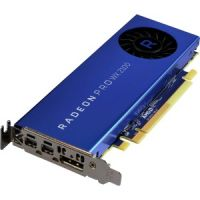Carte graphique AMD FirePro V4800 1Go DDR5