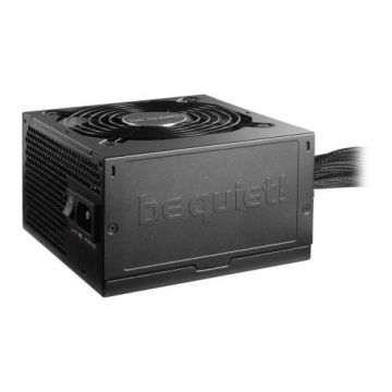 be quiet! System Power 9 - 500W, 80Plus Bronze