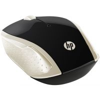 Souris HP Wireless Mouse 200, or