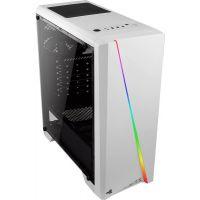 Aerocool CYLON RGB - USB3.0 WHITE
