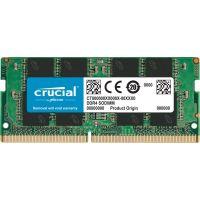 Sodimm 8Go DDR4 2400MHz Crucial CT8G4SFS824A