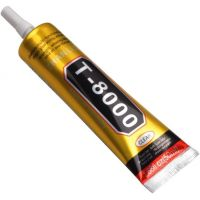 Tube de colle t-8000, 50ml