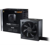 Alimentation BeQuiet System Power 7, 700w, 80+ silver
