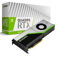 PNY nVidia Quadro RTX6000, 24Go DDR5 384Bits