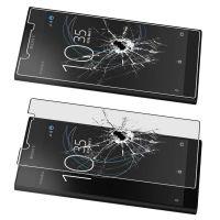 Vitre en verre trempé pour Sony Xperia L1