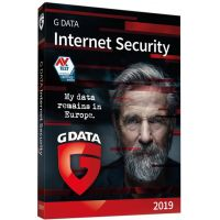 GData Internet Security 2019, 1 PC