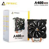 Ventirad Antec A400 RGB
