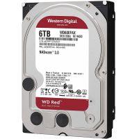 "DD 3""1/2 6To NASware WD Red SATA3 256Mo"