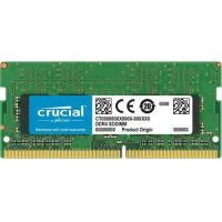 Sodimm 4Go DDR4 3200MHz Crucial