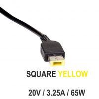 Chargeur Akyga pour pc portable, Asus/Lenovo/Toshiba 65w 3.25A 20V
