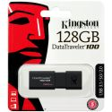 KINGSTON 128Go USB3.0 DataTraveler 100 G3