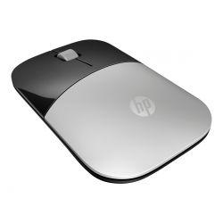 Souris HP Z3700 Wireless Mouse, sans fil, argent