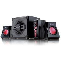 Enceintes SW-G2.1 1250 II 38W RMS pour gamers