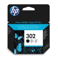 Cartouche Hewlett Packard N°302, 3.5ml, 190 pages