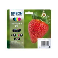 Epson 29 Multipack - Pack de 4