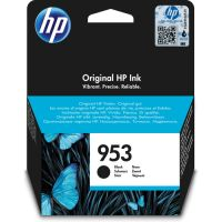 HP N°953 Noir L0S58AE