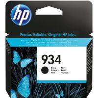 HP 934 original cartouche d encre noir capacité standard pack de 1