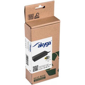 Akyga Chargeur Lenovo 20V/4.5A 90W, 7.9x5.5mm