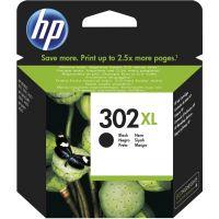 Cartouche couleur HP 302XL, 8.5ml, rendement élevé