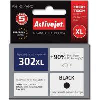 Cartouche couleur compatible HP 302XL, 20ml