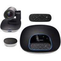 LOGITECH Group ConferenceCam C2 - Kit de video conférence
