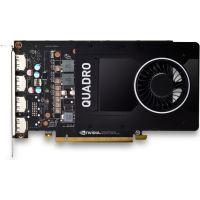 Lenovo nVidia Quadro P2200, 5Go DDR5 160Bits