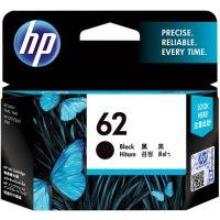 Cartouche HP 62, Noire