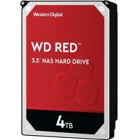 "DD 3""1/2 4To NASware WD Red SATA3 256Mo - WD40EFAX"