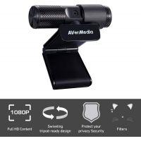 Webcam AVerMedia Live Streamer CAM 313