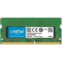 Sodimm 16Go DDR4 2400MHz Crucial CT16G4SFD824A