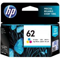Cartouche HP 62 couleur (tri-colore)
