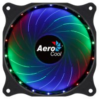 Ventilateur 12cm Aerocool Cosmo RGB