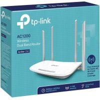 Routeur WiFi double bande TP-Link Archer C50 V4, 5Ghz
