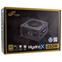 HYDRO X 450 Gold 450W 80+ Gold