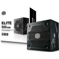 Cooler Master Elite 500 V3 - ATX 2.31500 Watt PFC active