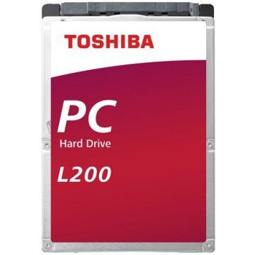 "HDD 2""1/2 1To SATA3 Toshiba L200 5400T/M - cache 128Mo"