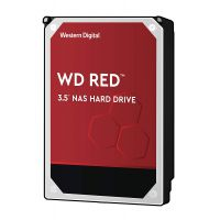 """DD 3""""1/2 8To WD Red Pro SATA3 128Mo"""