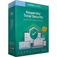 Kapsersky Total Security, 3PC - 1 an - ESD