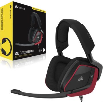Corsair Gaming VOID ELITE SURROUND 7.1