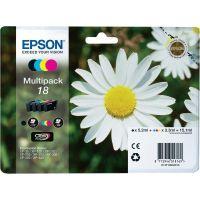 Multipack Epson Multipack 18 Claria