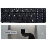 Clavier pour pc portable Acer 7739Z / 8942