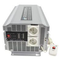 Convertisseur 2500W 24V - 230V